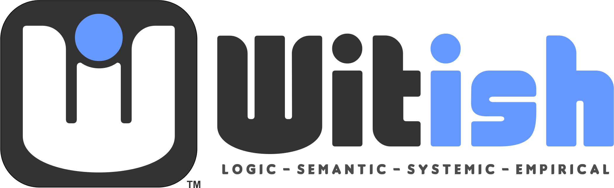 WITISH LOGO 6